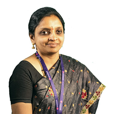 Photo of Sreevani Nagendran