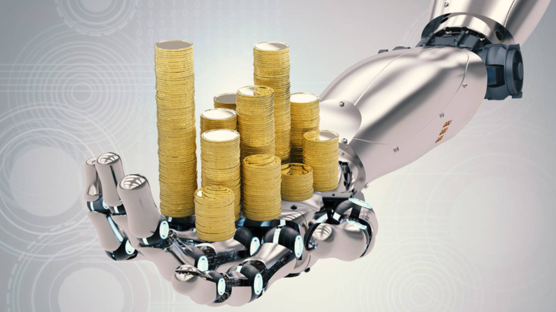 Investment Management: AI Use Cases