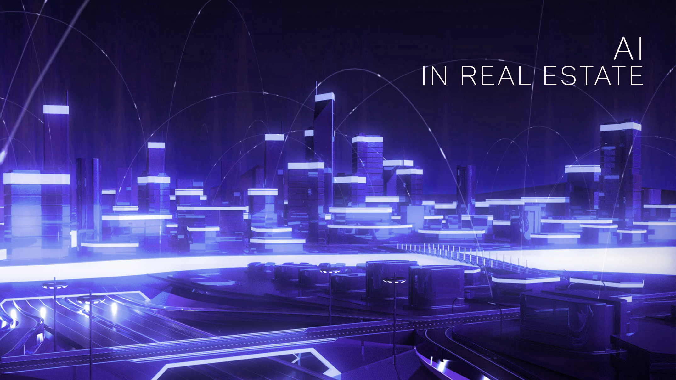 Artificial Intelligence in Real Estate – How is AI Transforming the Real Estate Sector?