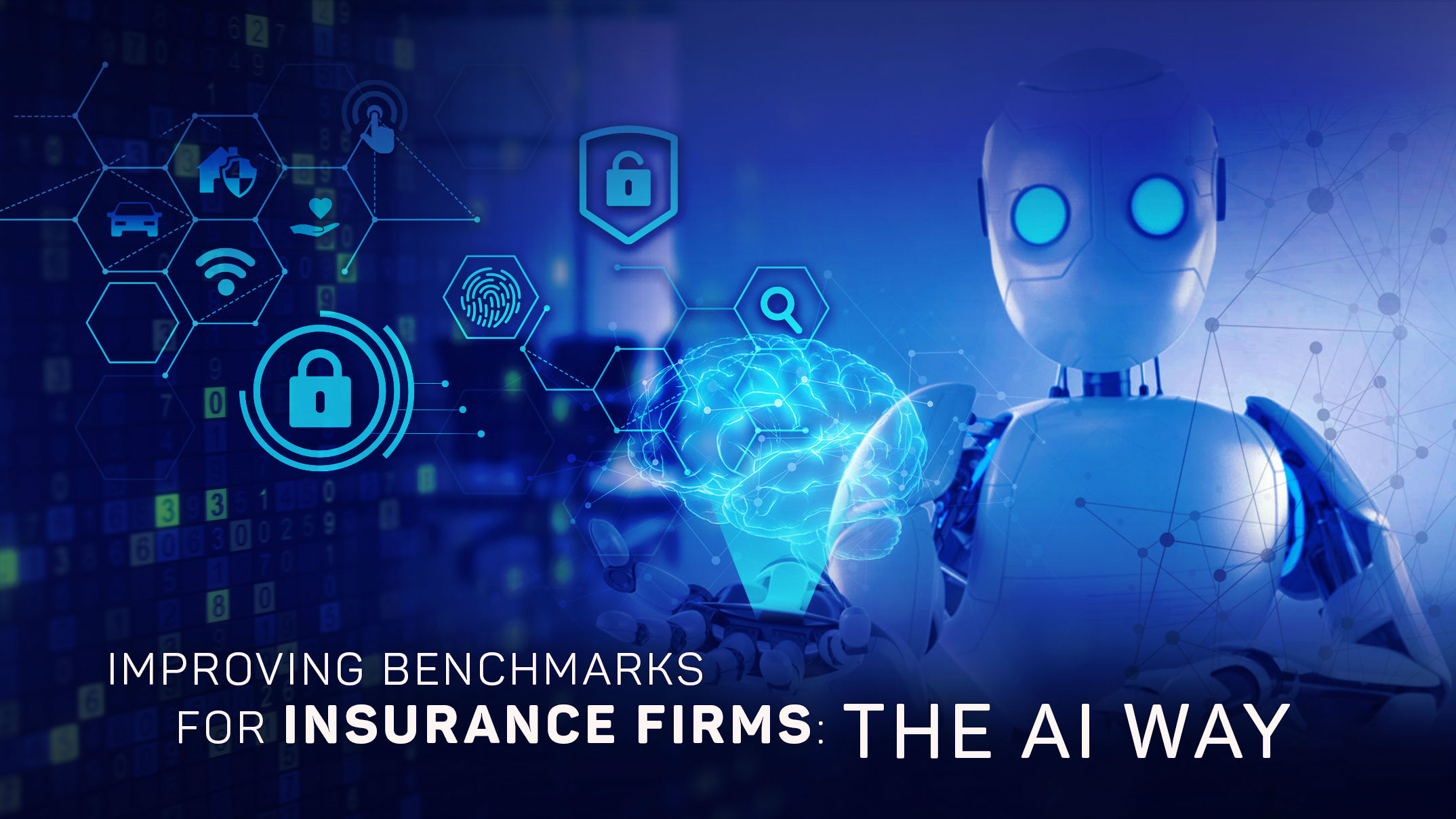 Improving Benchmarks for Insurance Firms: The AI Way